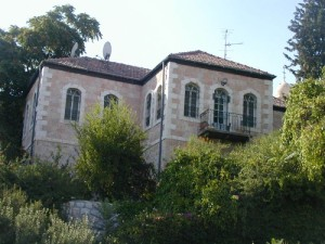 JICC-house