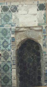 מחרב קבר דוד